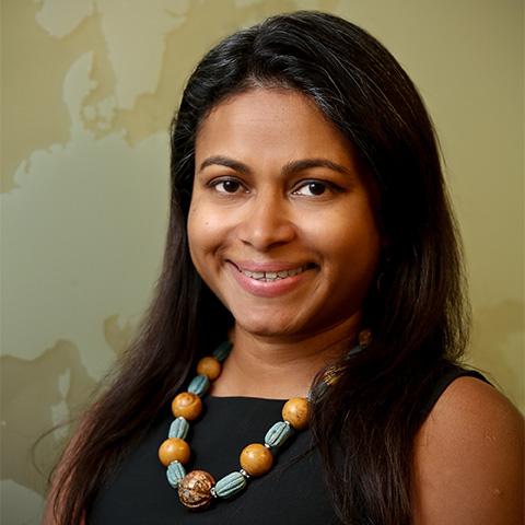 Angeline Thangaperakasam